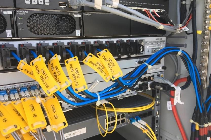 Equipo de Telecomunicaciones