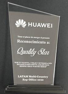 2020 República Dominicana Quality Star