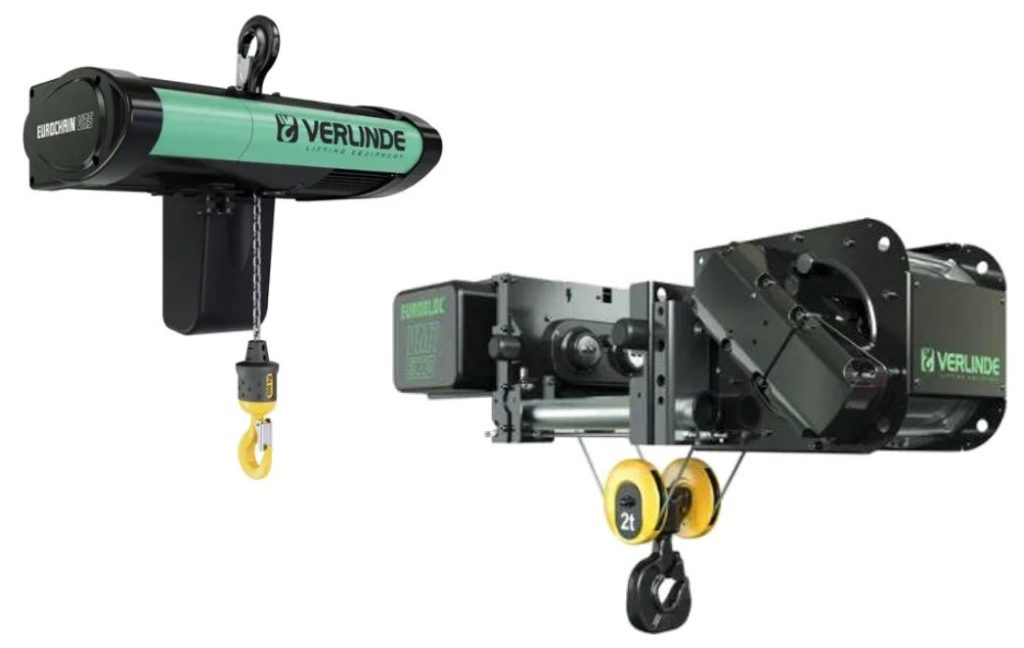 hoists-winches